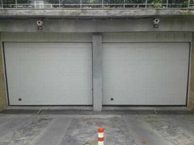 Garaj Kapısı Sistemleri