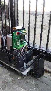 Otomatik Kapı Motoru Servisi