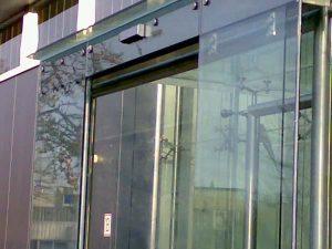 Radarlı Kapı Tamiri